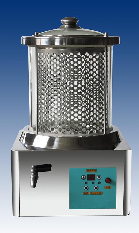 ZK-J20B 玻璃单煎机
